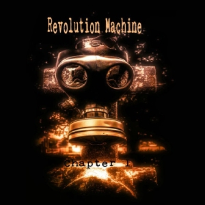 Revolution Machine Cover